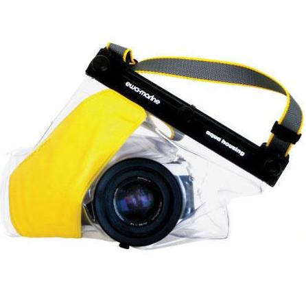 Sac étanche pour appareil photo manuel U-F