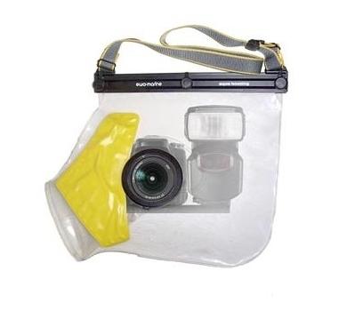 sac étanche U-FGM pour appareil photo manuel