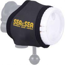 Sea & Sea neoprene pour flash YS-D1/YS-D2
