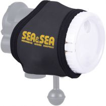 Sea & Sea neoprene pour flash YS-D1/YS-D2