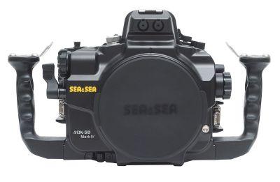 Sea&sea caisson pour 5D IV
