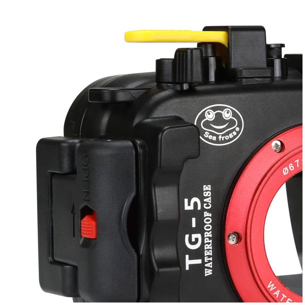 Seafrog SF-TG5 (pour Olympus TG5)