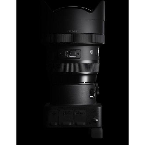 SIGMA 12-24 mm f/4 DG HSM (Art)