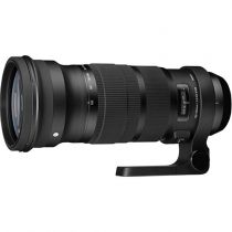 SIGMA 120-300 mm f/2,8 DG OS HSM Sports