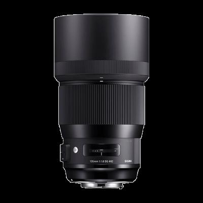 SIGMA 135 mm f/1,8 DG HSM Canon (Art)