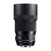 SIGMA 135 mm f/1,8 DG HSM Canon (Art)