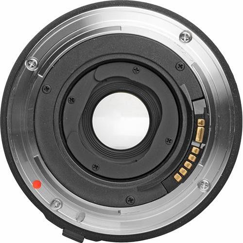 SIGMA 15 mm f/2,8 Fish Eye DG EX