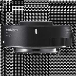 SIGMA 150-600 mm f/5-6,3 DG OS HSM Canon Contemporary + Téléconvertisseur 1.4x
