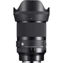 Sigma 35 mm /1,4 DG DN Art monture L