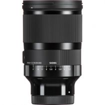 Sigma 35 mm f/1,2 DG DN Art monture L