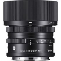Sigma 45mm f/2,8 DG DN Contemporary monture L