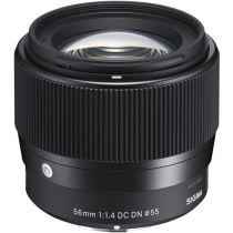 Sigma 56mm f/1.4 DC DN
