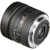SIGMA 8 mm f/3,5 Fish Eye DG EX