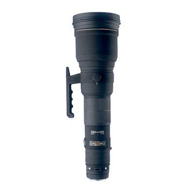 SIGMA 800 mm f/5,6 APO DG EX HSM