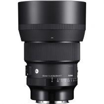 Sigma 85 mm f/1,4 DG DN Art monture L