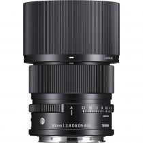 SIGMA 90 F2.8 DG DN | Contemporary monture L