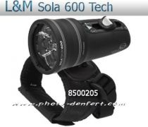SOLA 600 Tech Light & Motion