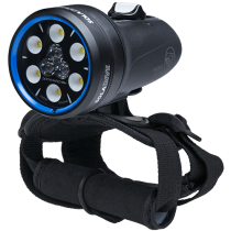 Sola dive 800 S/F Light and Motion