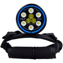 Sola Dive Pro 2000 Light and Motion