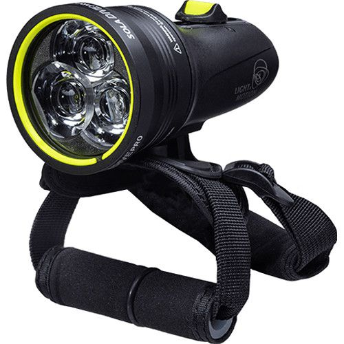 SOLA Vidéo 2500 S/F FC Light and Motion