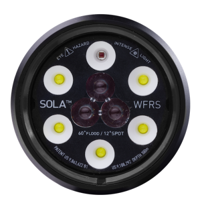 SOLA WFRS 1200 Light and Motion