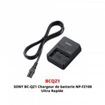 SONY ALPHA 7 III + Stabilisateur Zhiyun Weebill S + Micro ECM-B1M + 2e Batterie + Chargeur BCQZ1 + SD 64Go TOUGH