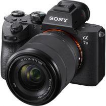 SONY Alpha A7 III + SEL FE 28-70mm f/3,5-5,6 OSS