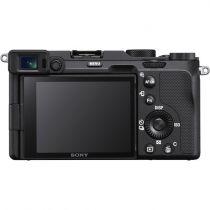 Sony Alpha A7C noir + 28-60 4-5.6