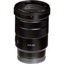 SONY E 18-105 mm f/4 G Lens OSS PZ