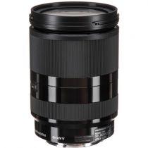 Sony E 18-200 mm f / 3.5-6.3 OSS LE