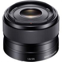 SONY E 35 mm f/1.8 OSS