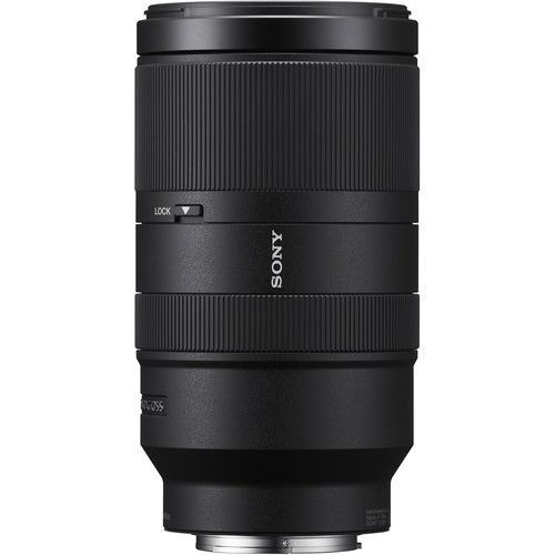 Sony E 70-350 mm f / 4.5-6.3 G OSS