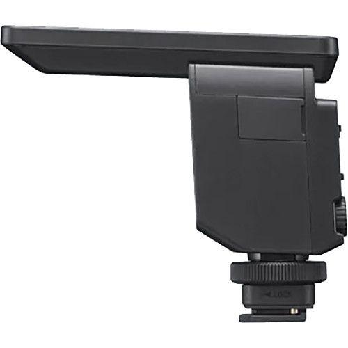 Sony ECM-B1M micro canon pour sony Alpha 7R IV