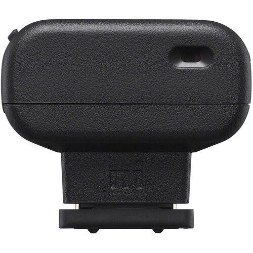 Sony ECM-W2BT Microphone sans fil avec connexion  Bluetooth