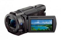Sony FDR AX33B
