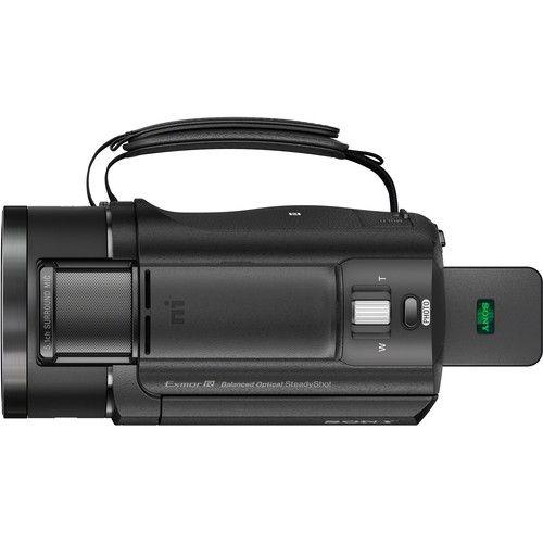 Sony FDR AX43 UHD 4K