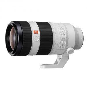 SONY FE 100-400mm f/4,5-5,6 G Master OSS