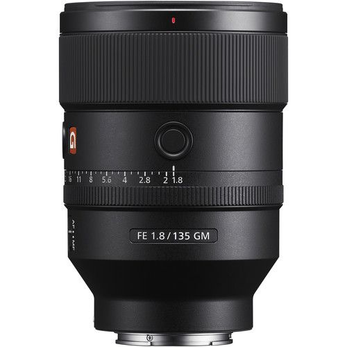 Sony FE 135 mm f / 1.8 GM