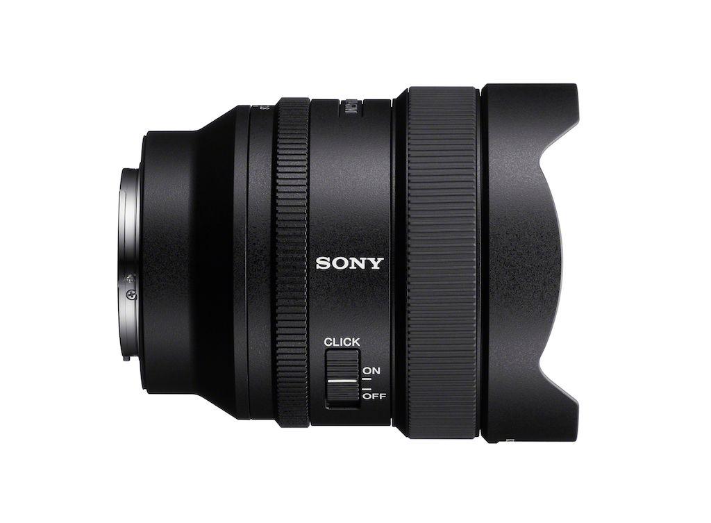 SONY FE 14 mm f/ 1.8 GM