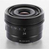 Sony FE 24 mm f / 2,8 G