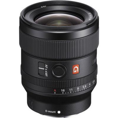 SONY FE 24 mm f/1.4 GM