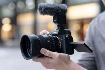 Sony FE 35 mm f / 1.4 GM