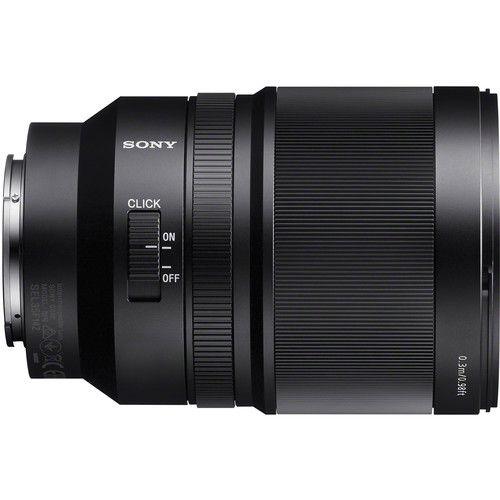 SONY FE 35 mm f/1.4 ZEISS Distagon T*