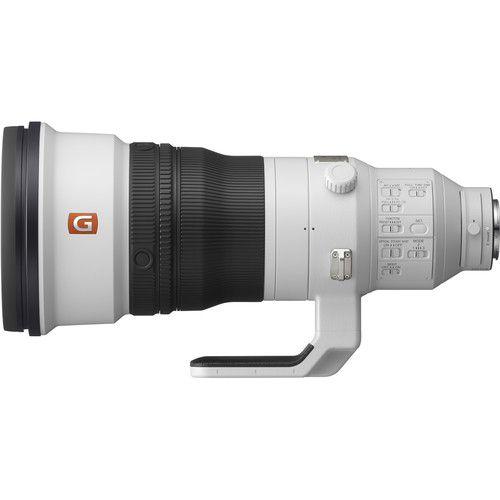 Sony FE 400mm f / 2.8 GM OSS