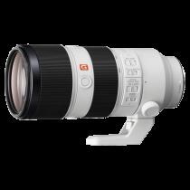 SONY FE 70-200 mm f/2.8 G Master OSS