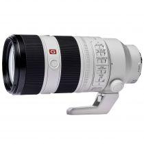 SONY FE 70-200mm f/2.8 GM OSS II