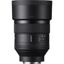 SONY FE 85 mm f/1.4 G Master