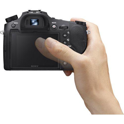Sony RX10 mark IV / 4