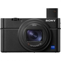 Sony RX100 Mark VI