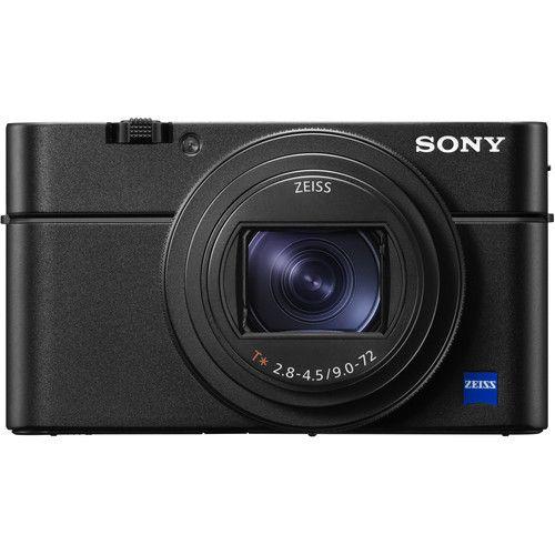 Sony RX100 VI / 6